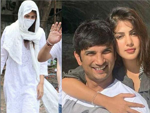 सुशांत छोड़ना चाहते थे फिल्में, रिया ने किया पागल, दे रही थी धमकी - 10 खुलासे।