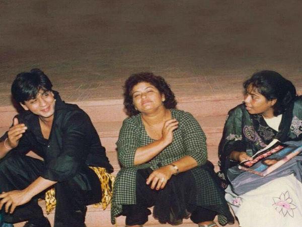 तीन शिफ्ट में काम कर मैं थक चुका था, 'सरोज खान' ने ये सुनकर मुझे थप्पड़ मार दिया- शाहरुख खान