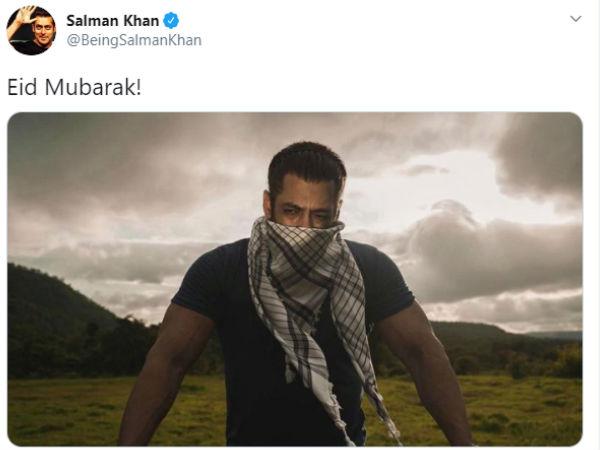 Eid al Adha 2020- सलमान खान, अमिताभ बच्चन से लेकर प्रियंका चोपड़ा ने कहा, ईद मुबारक