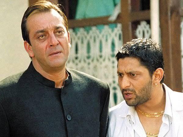 संजय दत्त के कैंसर की खबर पर आया अरशद वारसी का रिएक्शन- मुन्ना भाई के लिए क्या बोले सर्किट?