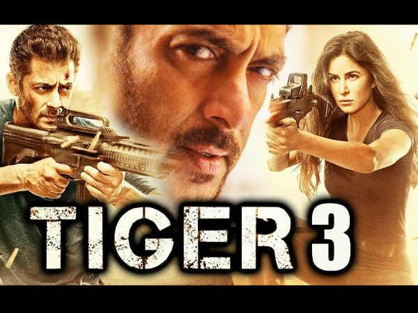 Tiger 3- फिर दहाड़ेगा टाइगर- 350 करोड़ का बजट? सलमान खान ने यशराज फिल्म्स से मिलाया हाथ!