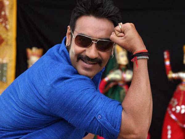 तानाजी के बाद अजय देवगन की 100 करोड़ी फिल्म, 50 साल का सबसे बड़ा ऐलान, फैंस के लिए बड़ी खबर !