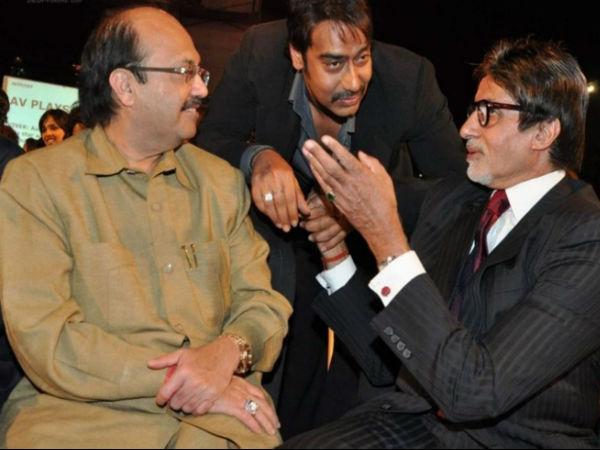 राज्यसभा सांसद अमर सिंह का निधन, बॉलीवुड ने जताया दुख, बच्चन परिवार से रहा नाता