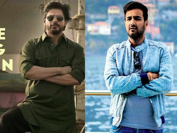 शाहरुख खान की अगली फिल्म 'पठान'? सिद्धार्थ आनंद के साथ तगडे एक्शन का देंगे डोज!