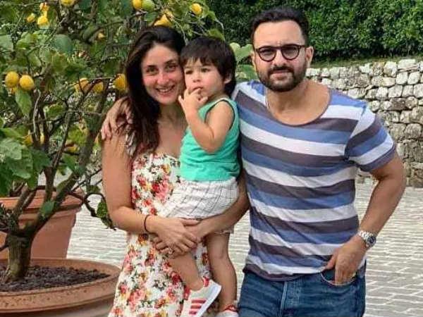 Good News: करीना कपूर- सैफ अली खान के घर आने वाला है नन्हा मेहमान, प्रेग्नेंट हैं करीना!
