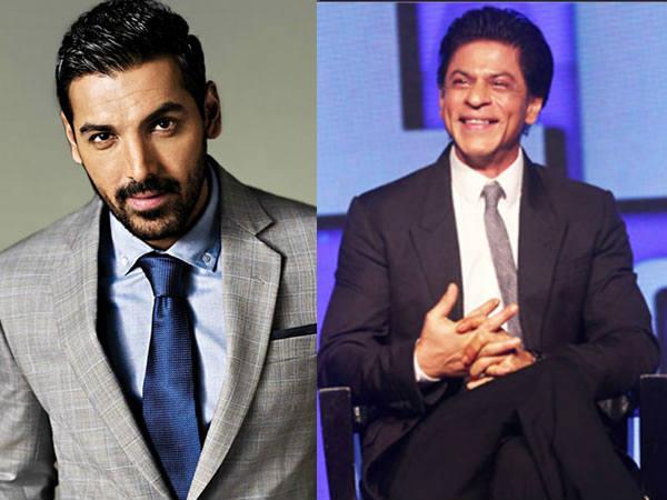 यशराज फिल्म्स की 'पठान' में जॉन अब्राहम और शाहरुख खान होंगे आमने सामने | Shahrukh Khan to clash with John Abraham in YashRaj Films Pathan?