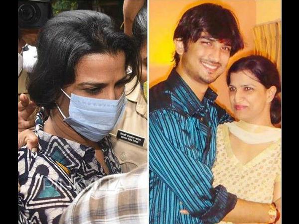 सुशांत सिंह राजपूत की बहन मीतू सिंह ED ऑफिस पहुंची, पूछताछ जारी- PICS