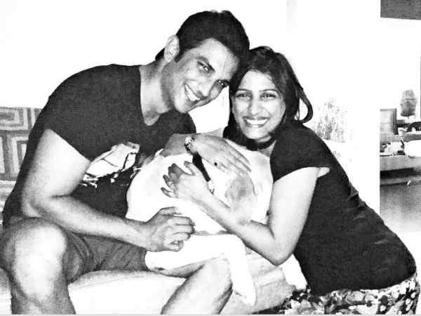 सुशांत सिंह राजपूत की बहन ने किया था रिया चक्रवर्ती से नशे में छेड़खानी, भाई बहन का हुआ बड़ा झगड़ा