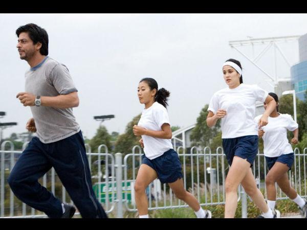 """चक दे इंडिया के 13 साल:""""इस फिल्म ने महिला एथलीट जगत और देश के बीच एक पुल का काम किया"""""""