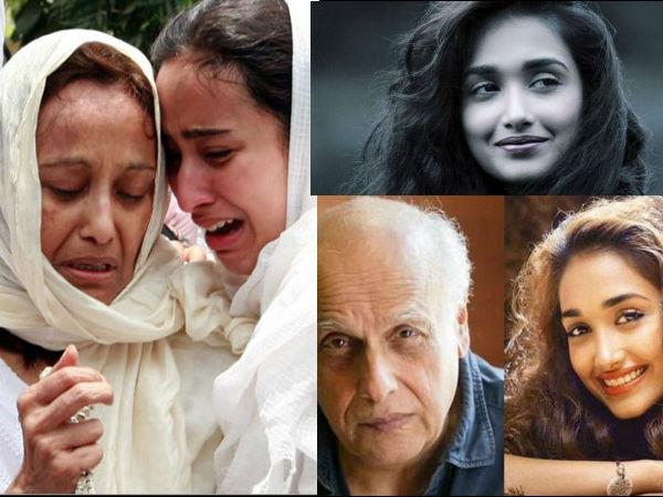 'महेश भट्ट ने दी थी धमकी- चुप हो जा वरना तूझे भी सुला देंगे', जिया खान की मां ने किया खुलासा