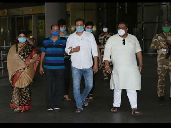सुशांत केस में CBI जांच: परिवार ने जारी किया ऑफिशियल बयान,