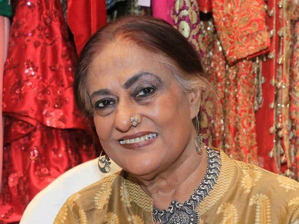 मशहूर फैशन डिजाइनर शरबरी दत्ता का निधन, बाथरुम में पाई गईं मृत