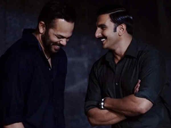 सिंबा के बाद रोहित शेट्टी ने रणवीर सिंह से फिर मिलाया हाथ? इस कॉमे़डी फिल्म से होगा धमाका!