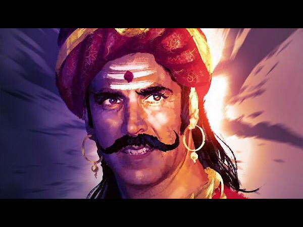 अक्षय कुमार की 'पृथ्वीराज' की शूटिंग पर बड़ा अपडेट, सेट बनाने की तैयारी- दिवाली पर राधे से टक्कर! Akshay Kumar Prithviraj shooting starts again Go On Floors In October and Rebuild Sets read new update