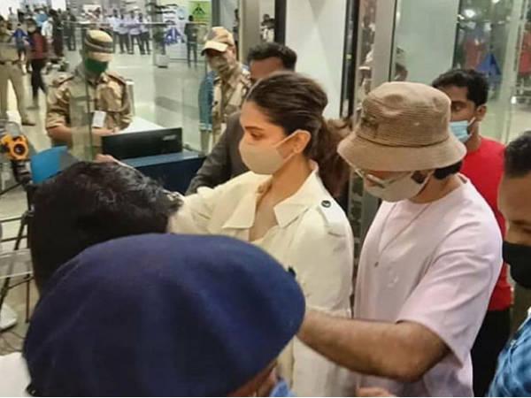 बॉलीवुड ड्रग मामला- दीपिका पादुकोण से NCB करेगी पूछताछ, रणवीर सिंह ने किया खास अनुरोध!