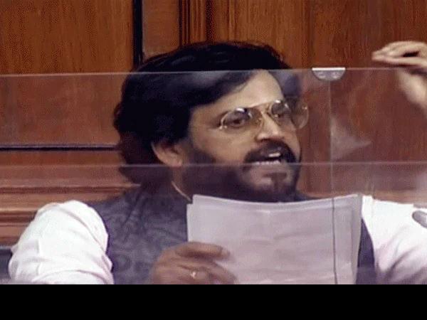 संसद पहुंचा यौन शोषण मामला, रवि किशन- मैं भी बेटी का पिता, 'लाइफ बना दूंगा' बोलकर सौदेबाजी होती है