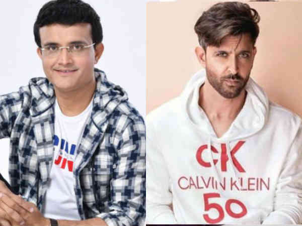 sourav-ganguly-wants-hrithik-roshan-to-work-on-his-body-for-his-biopic