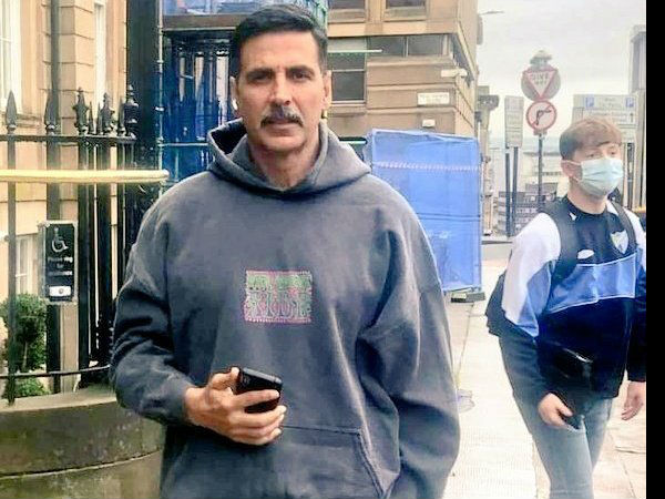 Akshay Kumar, Bell Bottom