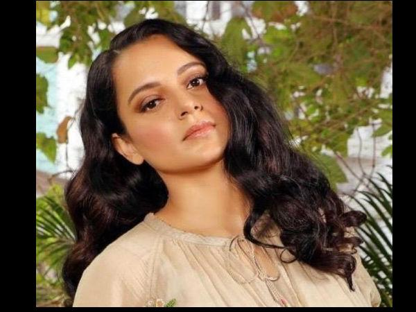 मुंबई में हुए FIR को लेकर भड़कीं कंगना रनौत- आमिर खान पर साधा निशाना