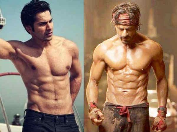 शाहरूख खान नहीं, वरूण धवन की अगली फिल्म होगी सनकी | Not Shahrukh Khan but Varun Dhawan signs Sanki to be produced by Sajid Nadiadwala