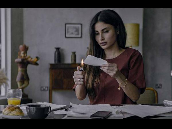 london confidential Review: भारत बॉर्डर पर नया वायरस, चीन बना है मौनी रॉय की सीरीज का विलेन
