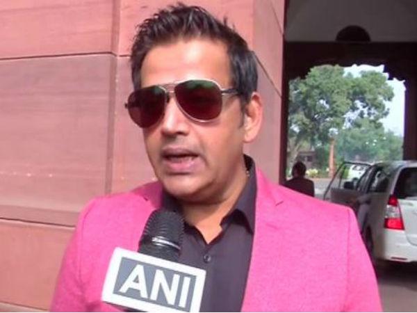 'अनुराग कश्यप को बोलने से पहले एक हजार बार सोचना चाहिए', गांजा लेने के आरोपों पर बोले रवि किशन