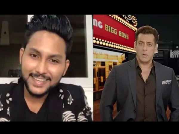 Bigg Boss 14 Exclusive: हाथापाई शो का हिस्सा, सिद्धार्थ शुक्ला की तरह खेलूंगा गेम - जान कुमार सानू