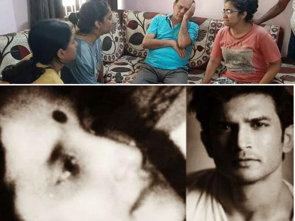 रिया चक्रवर्ती के नए खुलासे - सुशांत को सुनाई देती थी मां की आवाज़, बहनों पर था शक