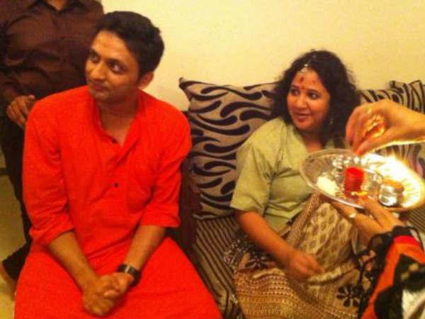 Tanishq Controversy- जीशान अय्यूब की पत्नी की गोदभराई, नफरत फैलानें वालों को सिखाया सबक