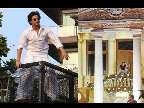 मन्नत बेच रहे हो? फैन के इस सवाल पर शाहरुख खान ने बंद की बोलती!