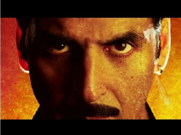 लक्ष्मी बम के किरदार को अक्षय कुमार ने बताया '30 सालों का सबसे चैलेंजिंग रोल'
