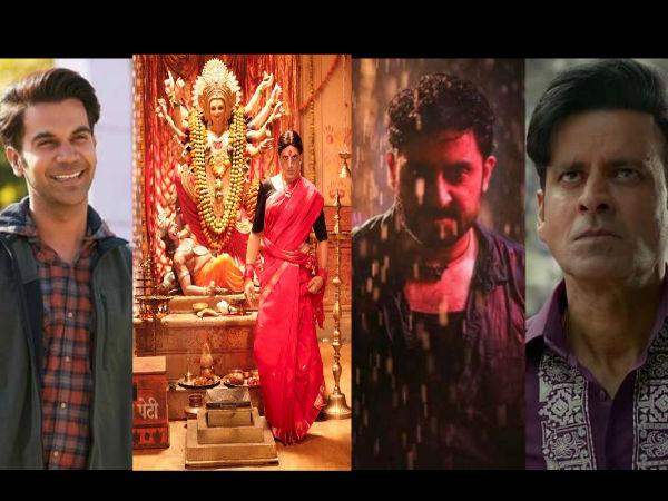 अक्षय कुमार की लक्ष्मी, अभिषेक बच्चन की लूडो समेत इन फिल्मों का दिवाली पर बड़ा क्लैश, होगा धमाल