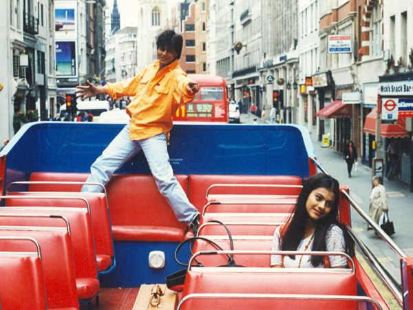 25 साल बाद DDLJ ने बनाया एक और रिकॉर्ड, लंदन में स्थापित होगी कांस्य की मूर्ति
