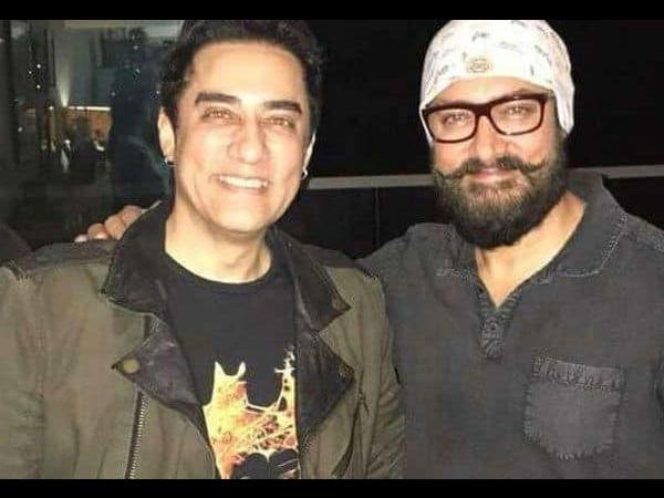 भाई फैजल खान का निकला दर्द-आमिर खान ने मेरी कोई  मदद नहीं, स्क्रिप्ट भी नहीं पढ़ी