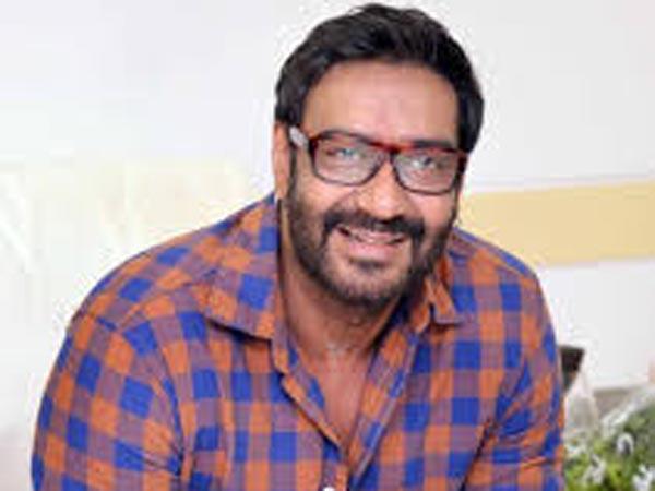 अजय देवगन ने अपने बचपन से जुड़ी यादों को किया शेयर- कहा, 'आउटडोर गेम्स की जगह कोई गैजेट नहीं ले सकता'