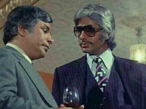 अमिताभ बच्चन को सर जी नहीं बुलाया तो कादर खान हो गए थे फिल्मों से आउट, सुनाया था किस्सा