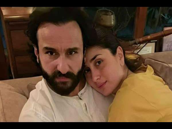 करीना कपूर की प्रेग्नेंसी के बारे में सुन सैफ अली खान का ऐसा था पहला रिएक्शन