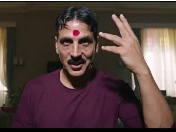 विवाद के चलते अक्षय कुमार की फिल्म 'लक्ष्मी बम' का बदला नाम, अब दिवाली पर आएगी 'लक्ष्मी'