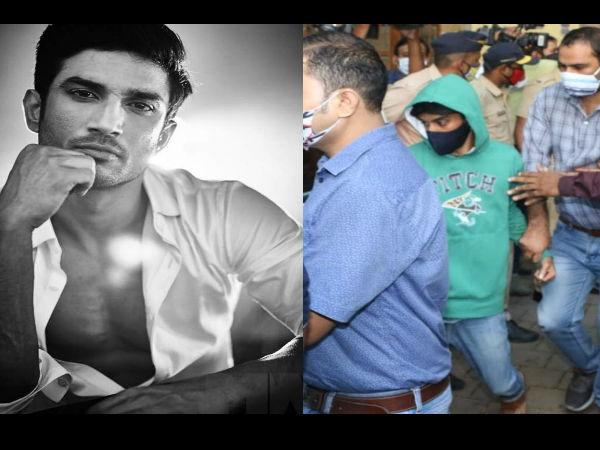 सुशांत ड्रग्स केस: गिरफ्तार दीपेश सावंत ने मांगा 10 लाख का मुआवजा, NCB पर बड़ा गंभीर आरोप !