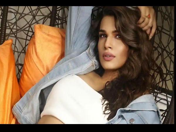 Bigg Boss 14 Exclusive: इस शो में कोई बड़ा स्टार नहीं, वोटिंग को लेकर डर नहीं- नैना सिंह