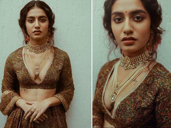 प्रिया प्रकाश वारियर के हॉट फोटोशूट ने मचाई सनसनी, ट्रोलर्स ने कहा अश्लील PICS तो दिया मुंहतोड़ जवाब