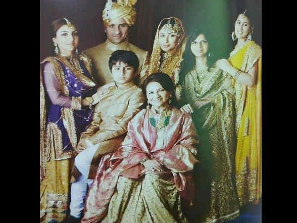 सैफ अली खान - करीना कपूर की शादी की खबर सुनकर अमृता सिंह ने पहला काम ये किया