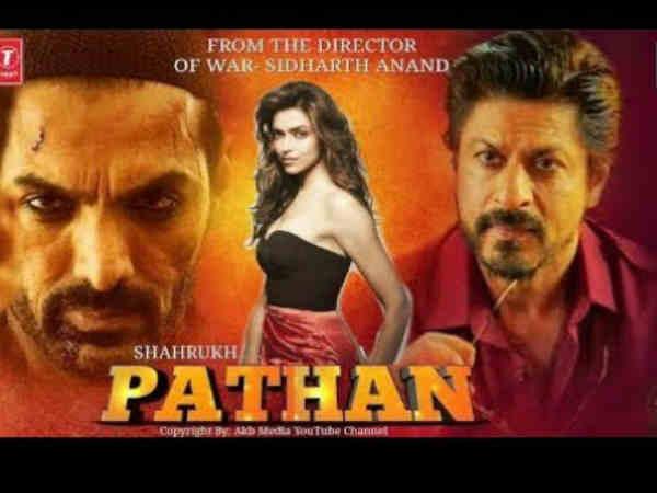 पठान की रिलीज़ डेट - शाहरूख खान, जॉन अब्राहम, दीपिका पादुकोण की फिल्म इस त्योहार के लिए Booked