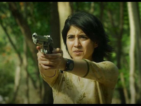 EXCLUSIVE: मिर्जापुर 2 के बॉयकॉट पर श्वेता त्रिपाठी बोलीं, 'किसी के इमोशंस के साथ नहीं खेलना चाहिए'