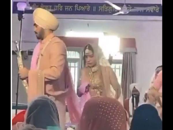 नेहा कक्कड़ ने लिए रोहनप्रीत सिंह संग 7 फेरे,  शादी और बारात की सामने आई फोटो PICS