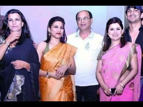 सुशांत की बहनों को सताया गिरफ्तारी का डर!, रिया चक्रवर्ती की FIR के खिलाफ कोर्ट में गुहार-ये अपील की