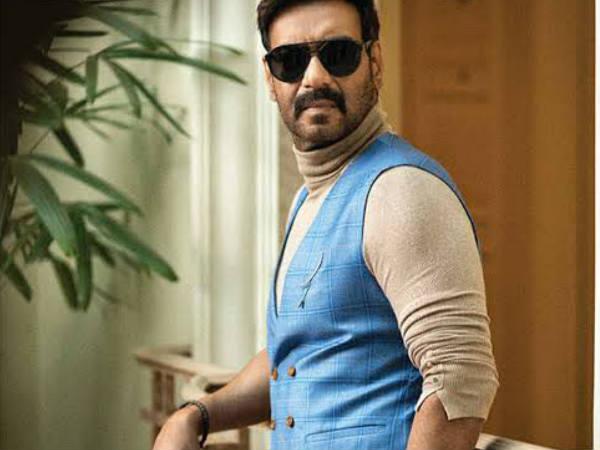 बैक टू बैक फिल्मों की शूटिंग पूरी करेंगे अजय देवगन- दिसंबर में 'मे डे' के साथ होगी शुरुआत