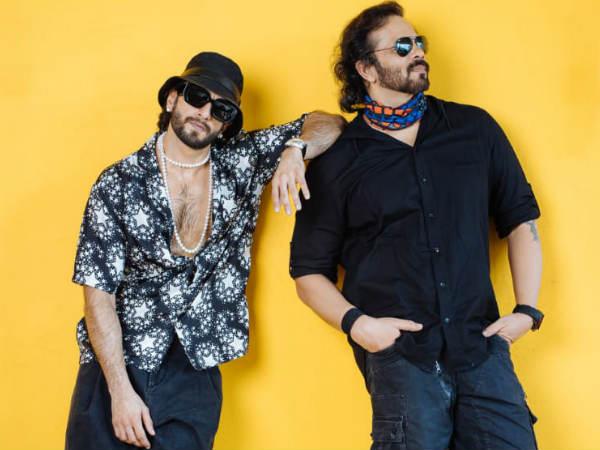 रणवीर सिंह और रोहित शेट्टी ने शुरु की 'सर्कस' की शूटिंग- 2021 के अंत में होगा धमाका