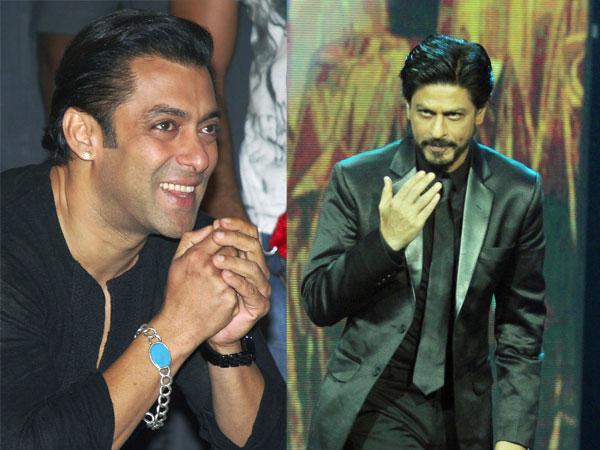 शाहरुख खान की पठान में सलमान खान की एंट्री? दमदार कैमियो से मचाएंगे धमाका!