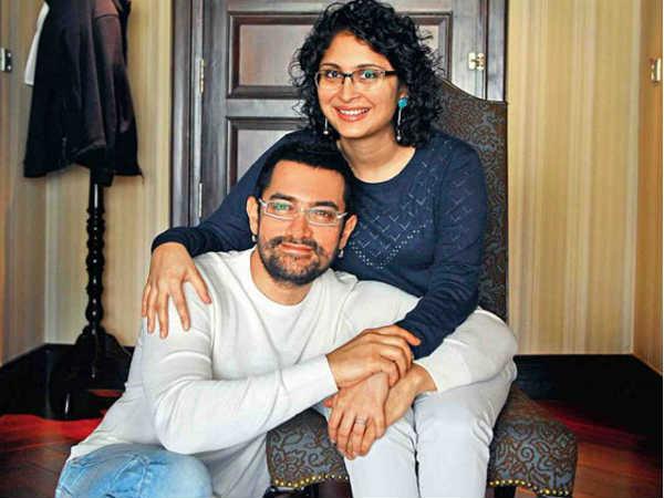 'लगान' के सेट पर हुई थी आमिर खान और किरण राव की पहली मुलाकात- जानें इनकी प्यारी सी लव स्टोरी